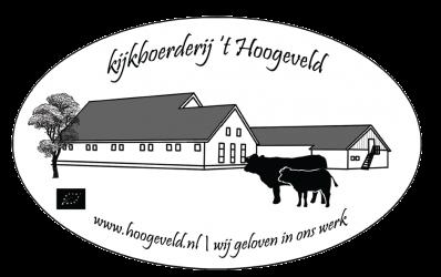 Kijkboerderij 't Hoogeveld